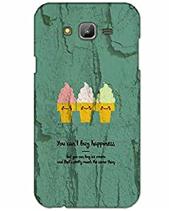 YOVI Designer Printed Back Cover For Samsung Galaxy J5