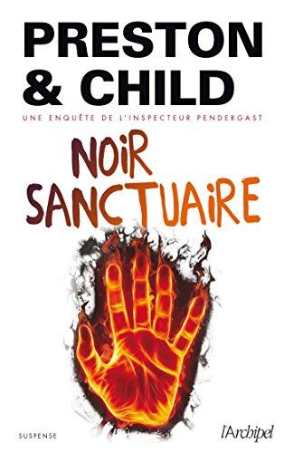 Noir Sanctuaire (French Edition)