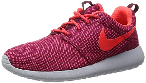 NIKE Roshe One, Damen Sneakers, Violett