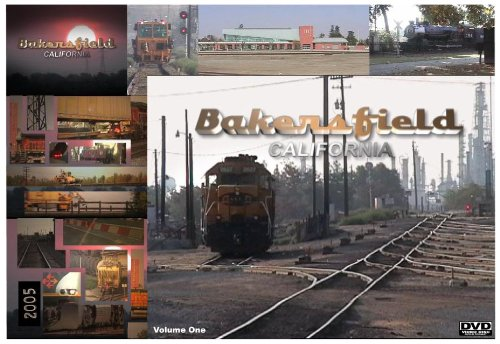 Preisvergleich Produktbild Bakersfield,  California