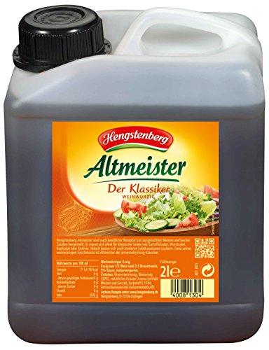 Altmeister 2.000 ml Kaníster