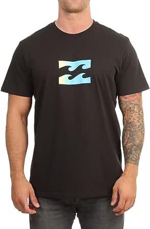 BILLABONG Men's Team Wave - T-Shirt for Men T-Shirt