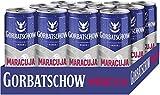 Gorbatschow Maracuja Wodka Dose, EINWEG (12 x 0.33 l)