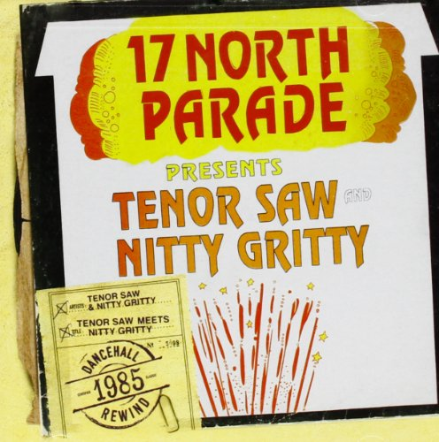 Tenor Saw Meets Nitty Gritty (Tenor Saw)
