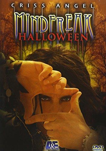 Criss Angel Mindfreak - Halloween Special by Criss Angel (De Angel Halloween)