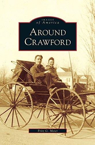 Around Crawford Ridge Butter