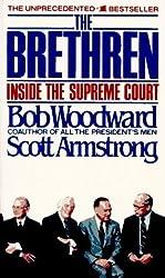 The Brethren: Inside the Supreme Court by Bob Woodward (1996-07-26)