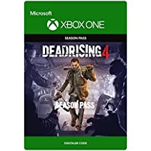 Dead Rising 4: Season Pass [Xbox One - Download Code]