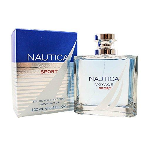 Nautica Voyage Sport – 96,4 gram en flacon vaporisateur