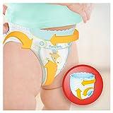 Pampers Baby Dry Pants Gr.5 Junior 11-18kg Mega Plus Pack