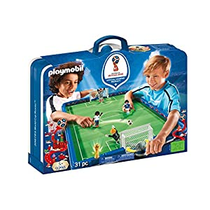 Playmobil 9298 Take Along FIFA 2018 World Cup Russia