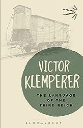 Language of the Third Reich (Bloomsbury Revelations)
