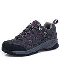 37ba0cdeed2c8e TFO Trekking Schuhe Herren Damen Wasserabweisende und Atmungsaktive…
