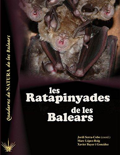 Ratapinyades de les illes Balears, Les (Bri) por Jordi Serra Cobo