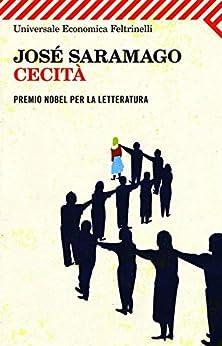 Cecità (Universale economica) di [Saramago, José]