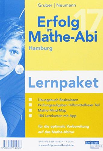 Erfolg im Mathe-Abi 2017 Lernpaket Hamburg