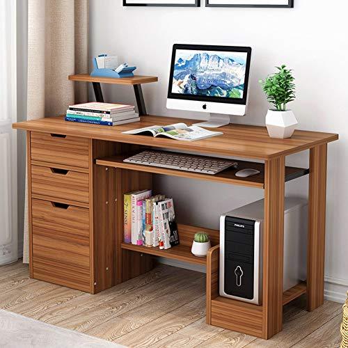 Mesa de ordenador portátil de la pc