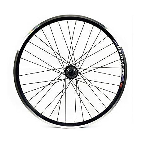 Wilkinson Single Wall Llanta para bicicleta de monta a talla 26 x 1 75 Inch