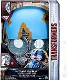 Transformers Autobot Sqweeks Masque Modulateur de Voix Jouet Garçon Déguisement pour Enfant Film Bumblebee