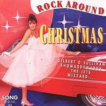 Rock Around Christmas