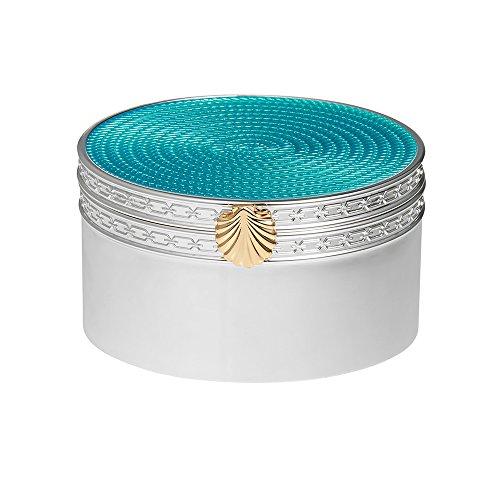 wedgwood-di-vera-wang-placcata-argento-con-conchiglie-tesori-confezione-regalo-colore-verde-acqua