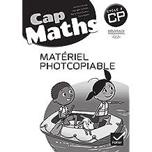 Cap Maths CP éd. 2016 - Matériel photocopiable