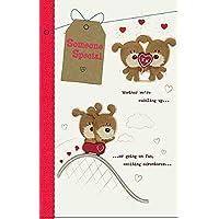 qualcuno di speciale carta di San Valentino