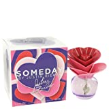 Someday by Justin Bieber - Eau De Parfum Spray 1.7 oz Someday by Justin Bieber - Eau De Parfum Spra