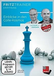 Einblicke in den Colle-Kosmos - Thomas Luther/Jürgen Jordan