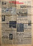 Telecharger Livres NOUVELLE REPUBLIQUE LA No 4778 du 01 06 1960 DE GAULLE CE N EST QUE DANS L EQUILIBRE QUE L UNIVERS TROUVERA LA PAIX LE PLAN TRIENNAL D INVESTISSEMENTS AGRICOLES ET DEBRE 4 ATTENTATS TERRORISTES A PARIS LIBYE CHARNIERE DU MONDE ARABE PAR BERREBY LES FAITS DIVERS LE VOL DES BIJOUX DE SOPHIA LOREN LES CONFLITS SOCIAUX OBSEQUES RELIGIEUSES DEMAIN POUR PASTERNAK CHILI ON PARLE MAINTENANT DE DIX MILLE MORTS L ACCIDENT DE FRANCOISE SAGAN ROGER PEUREFITTE N A JAMAIS CESSE (PDF,EPUB,MOBI) gratuits en Francaise