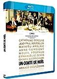 Un Conte de Noël [Blu-ray]