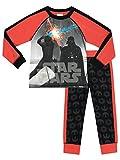 Star Wars Jungen Star Wars Schlafanzug 128cm