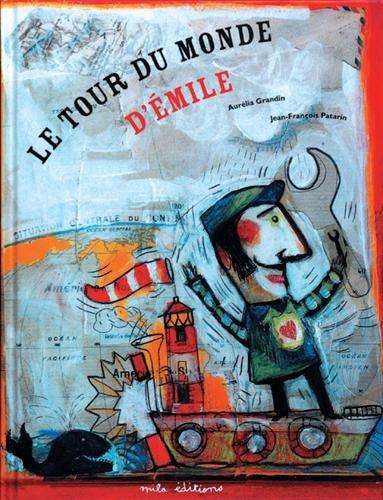 Le tour du monde d'Emile par (Album)