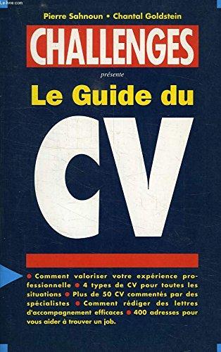 Le Guide Nouvel Observateur Du Cv 1992 ...