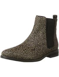 Amazon.es  Botas - Zapatos para mujer  Zapatos y complementos a25343e29007