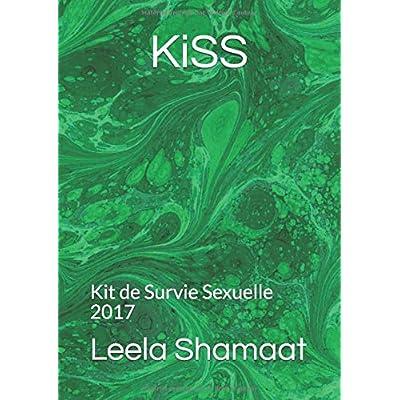 KiSS: Kit de Survie Sexuelle 2017