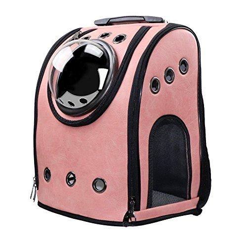 Levb Rucksack zum Transport von Hunden oder Katzen, bis 10kg