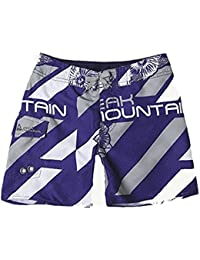 Peak Mountain- Bañadores chico 10/16 añosECIDJI1016- violet-16 años