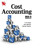 Cost Accounting (Sem - IV) - BBA - II