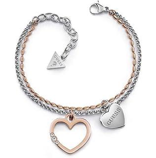 Armbänder GUESS Heart Warming Bracelet S Armband Accessoire