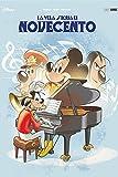 LA VERA STORIA DI NOVECENTO- Topolino Super Deluxe Edition