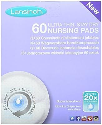 Lansinoh Disposable Nursing Pads (Variation Parent)