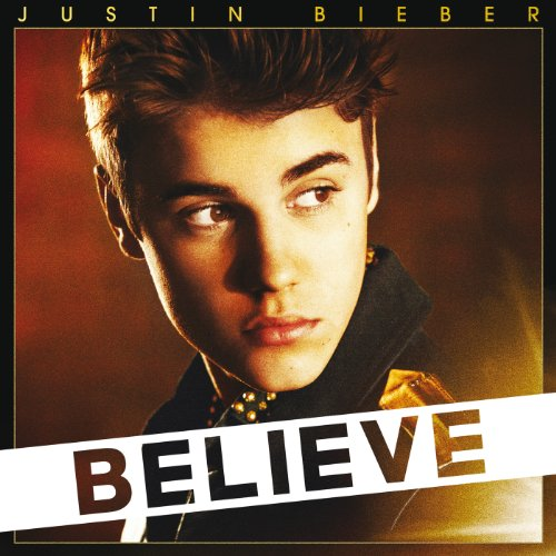 Believe (Deluxe Edition) (Excl...
