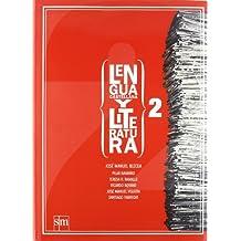 Lengua castellana y literatura. 2 Bachillerato - 9788467541427
