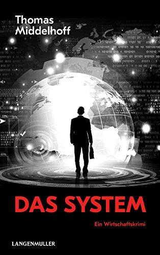 Buchcover Das System: Ein Wirtschaftskrimi