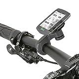 Wicked Chili fiets/motorfiets design houder voor Teasi one4 / one3 eXtend / one3 / one2 / one/Core/Pro Pulse en SMAR.T Power (zekering/QuickFix-System/Made in Germany) zwart