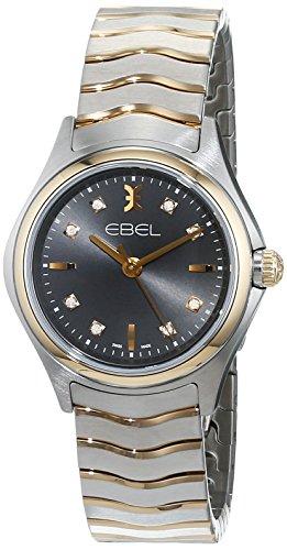 Ebel Damen-Armbanduhr 1216283