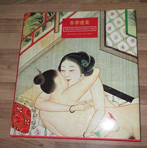 Frühlingsträume. Erotische Kunst aus China. Die Sammlung Bertholet China-kunst