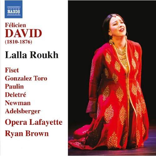 Lalla Roukh: Act II Scene 10: Romance: Fuyez, fuyez (Noureddin)