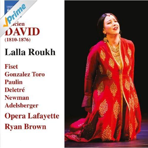 Lalla Roukh: Act I Scene 6: Couplets: De pres ou de loin (Baskir)